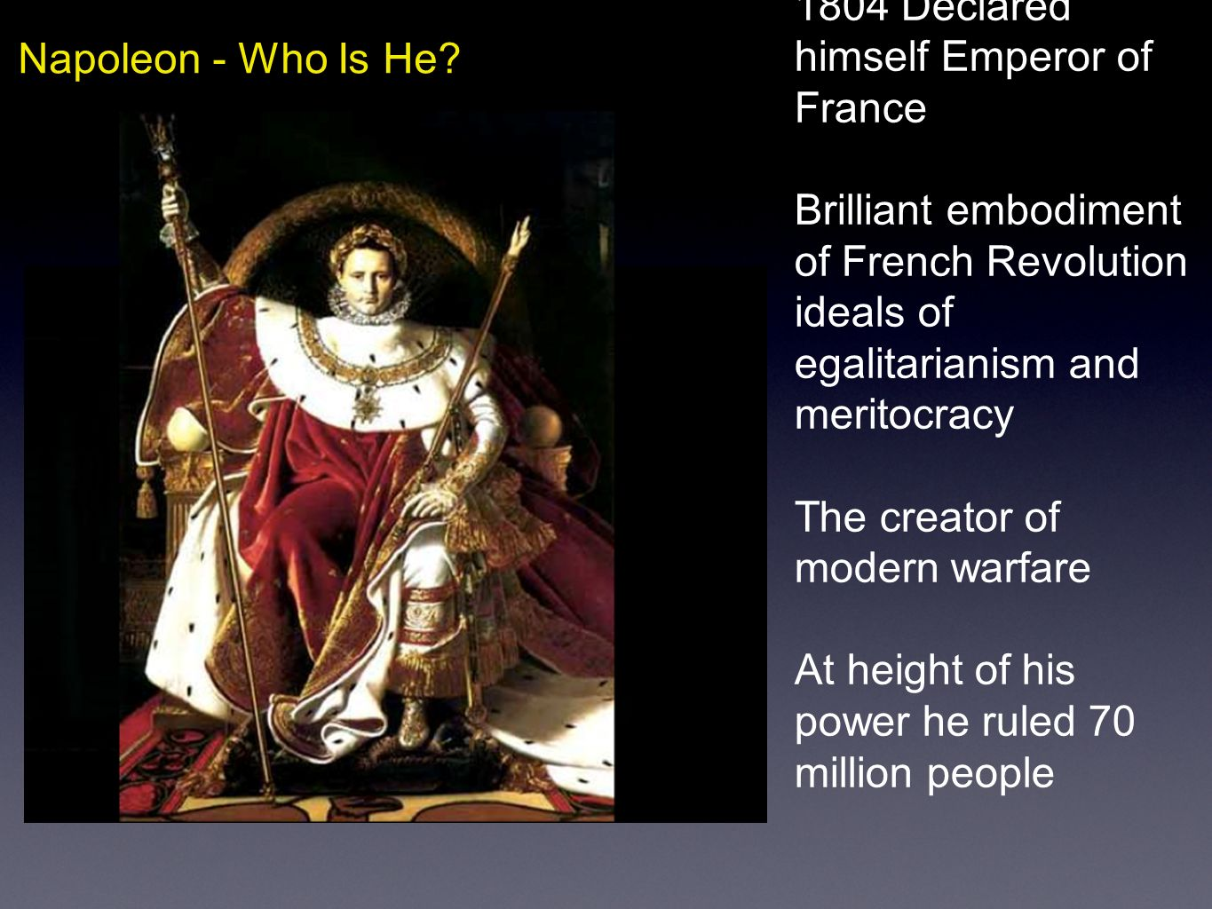 the rule of napoleon bonaparte advanced the french revolution essay Keywords french revolution, napoleon bonaparte  came to france with napoleon's strong rule 2018, from .