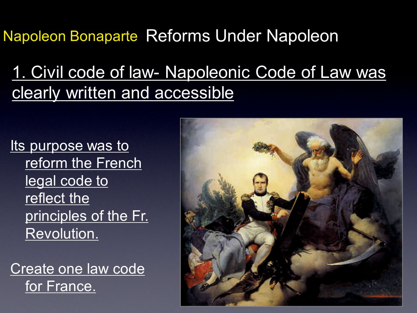Was Napoleon Bonaparte a Revolutionary or a Tyrant?