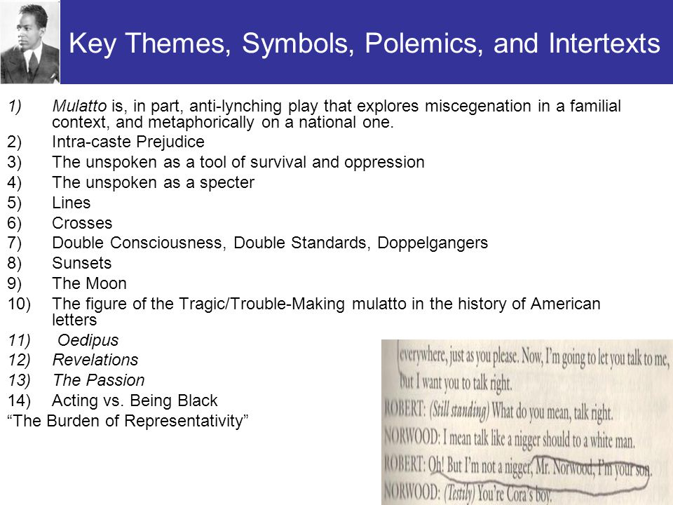 Key Themes, Symbols, Polemics, and Intertexts