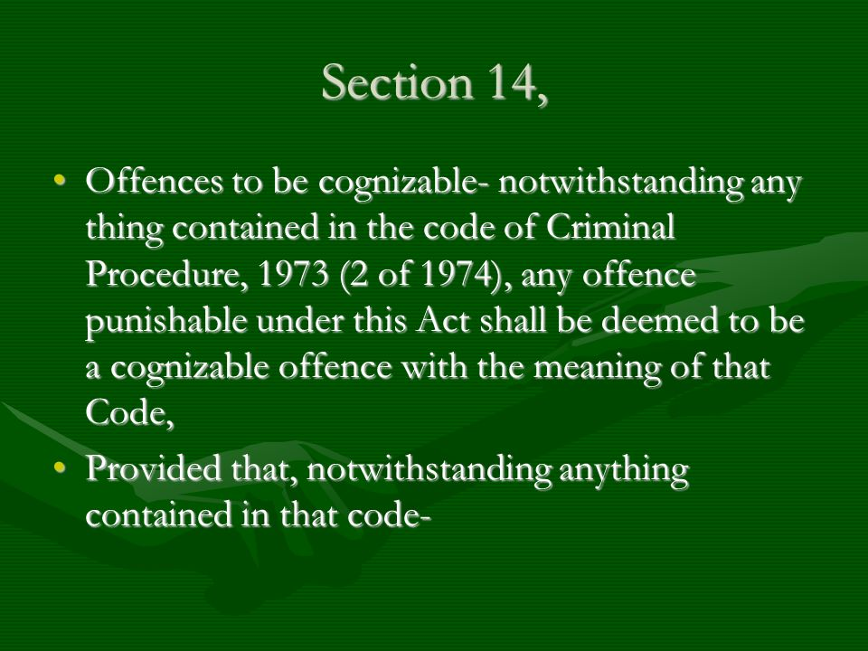 Section 14,