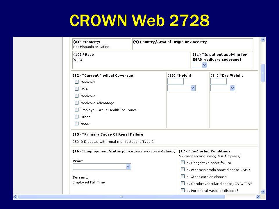 CROWN Web 2728
