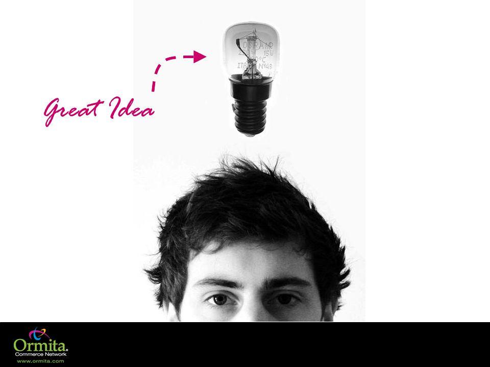 Great Idea Great Idea