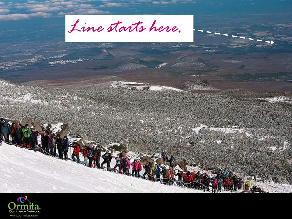 Line starts here.
