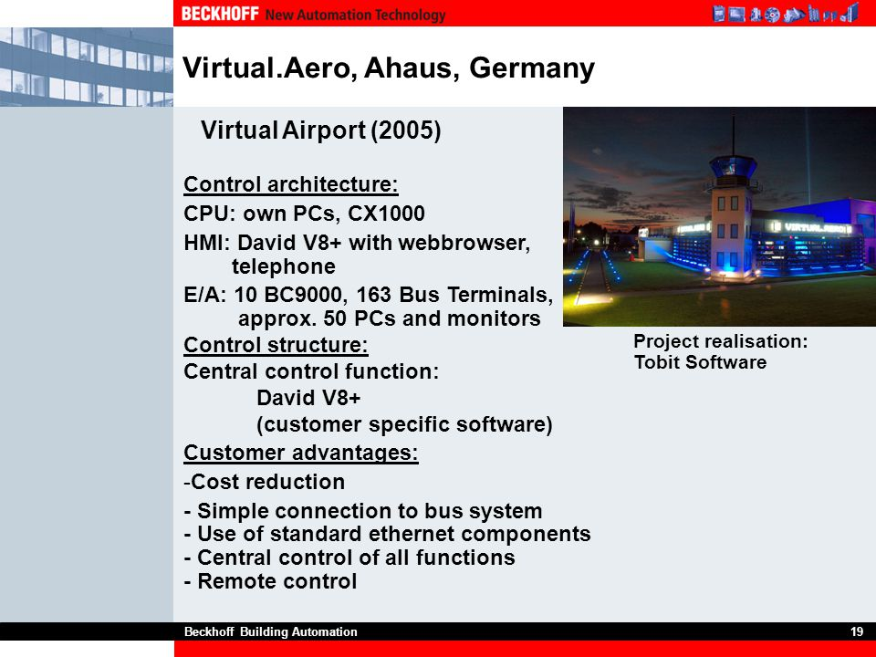 Virtual.Aero, Ahaus, Germany