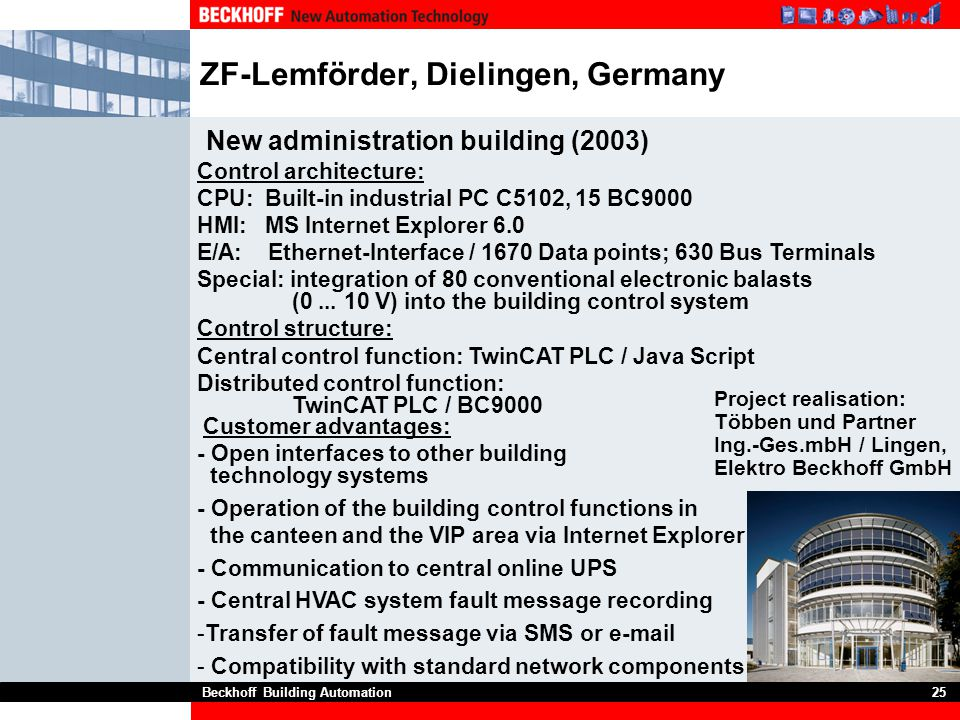 ZF-Lemförder, Dielingen, Germany