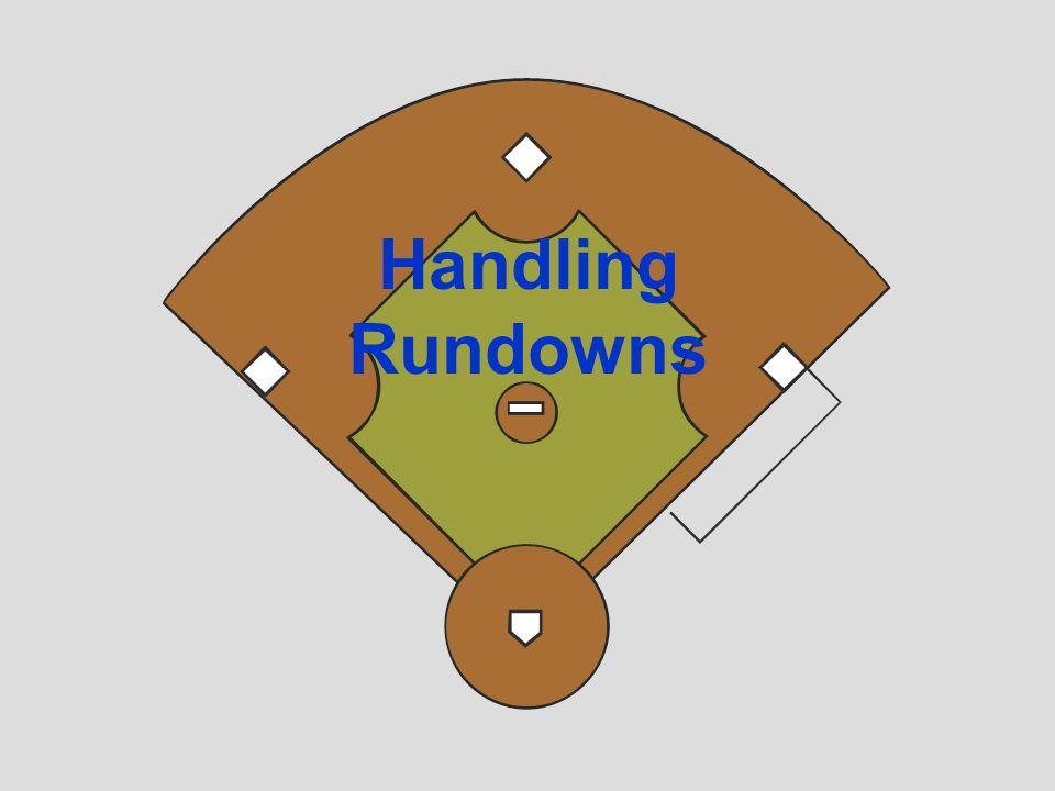 Handling Rundowns