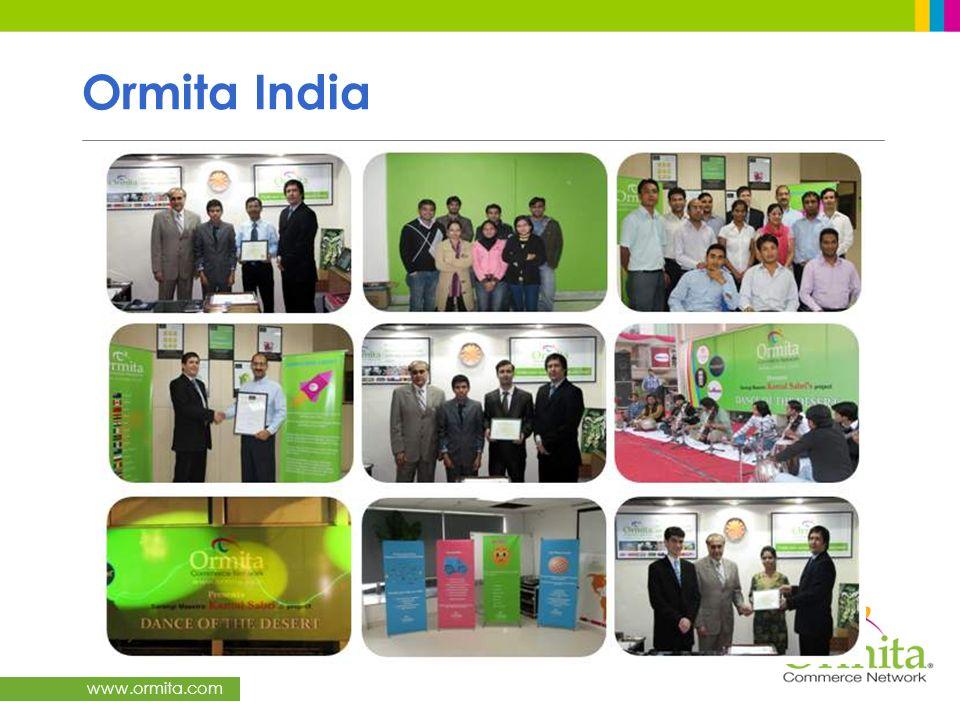 Ormita India