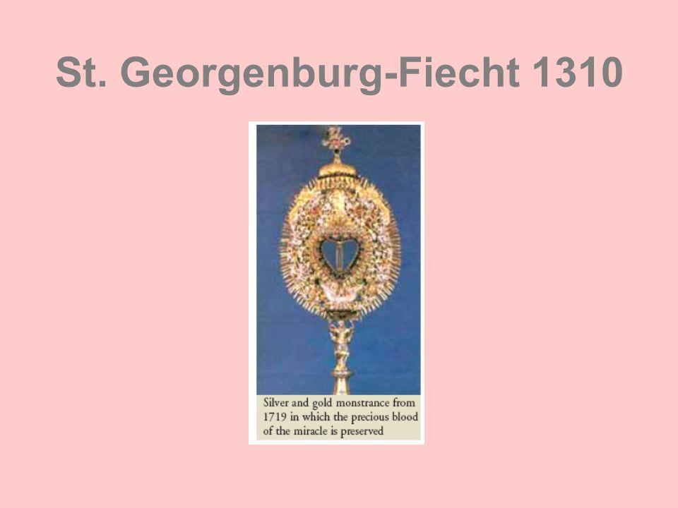 St. Georgenburg-Fiecht 1310
