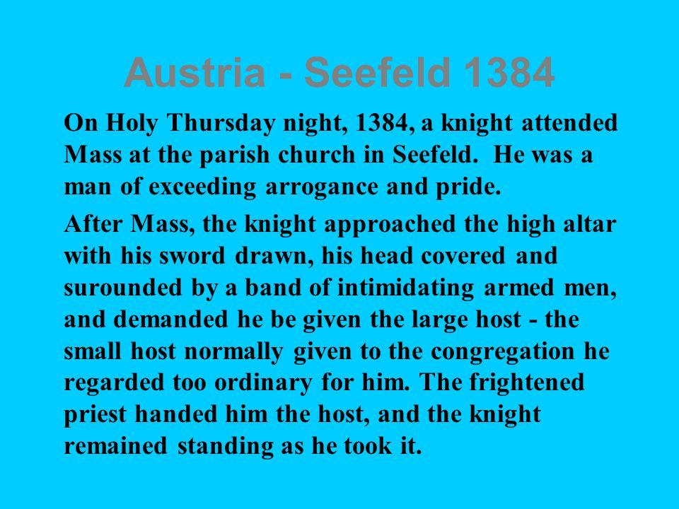 Austria - Seefeld 1384