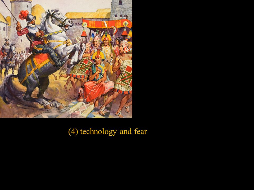 (4) technology and fear Slide concept by William V. Ganis, PhD