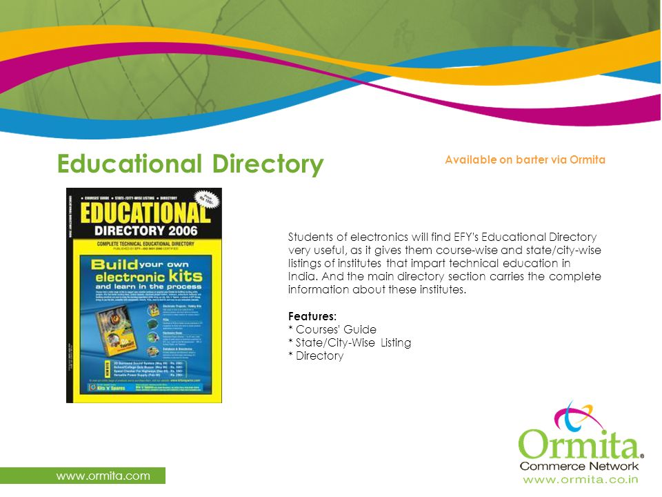 Educational Directory