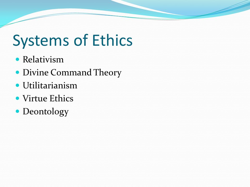 divine command theory of morality Divine command theory is a meta-ethical theory which proposes that an action's  status as morally good is equivalent to whether.
