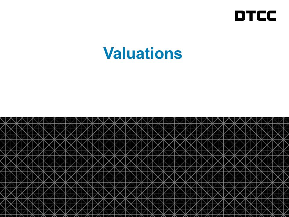 fda Valuations