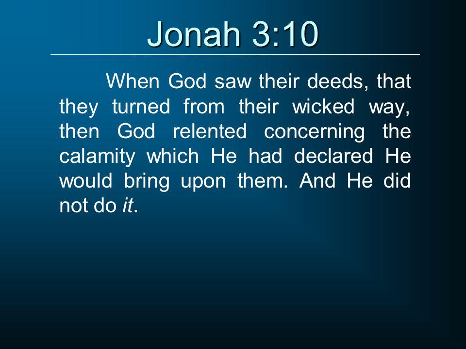 Jonah 3:10