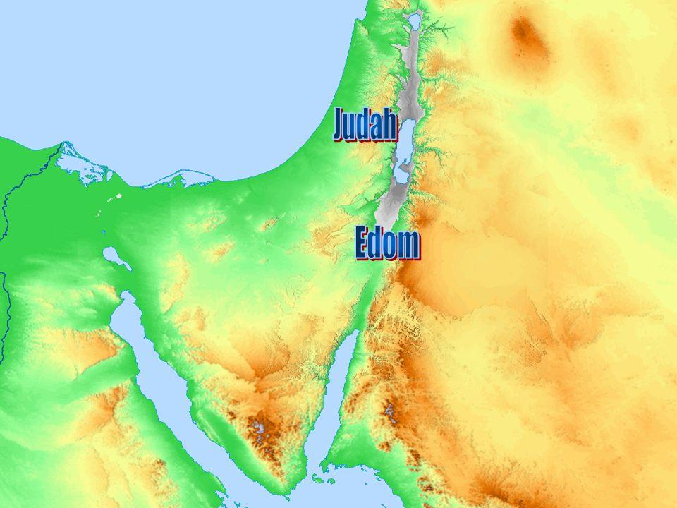 Judah Edom