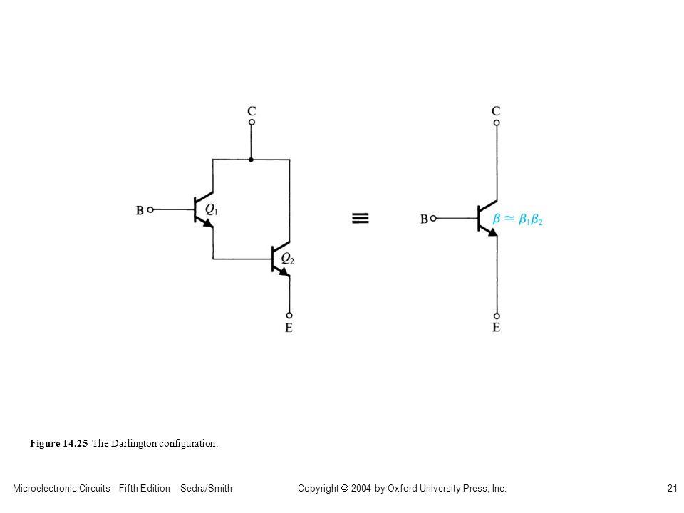 sedr42021_1425.jpg Figure 14.25 The Darlington configuration.