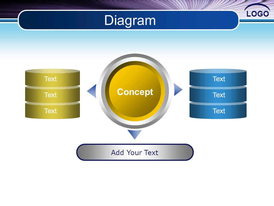 Diagram Text Text Concept Text Text Text Text Add Your Text