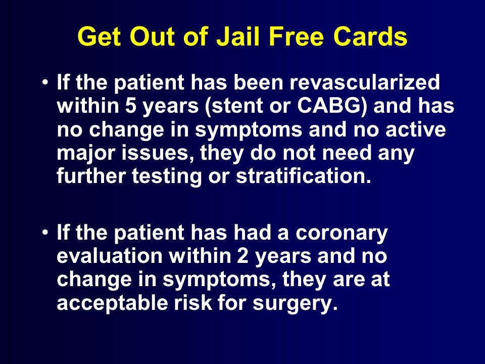Get Out of Jail Free Cards