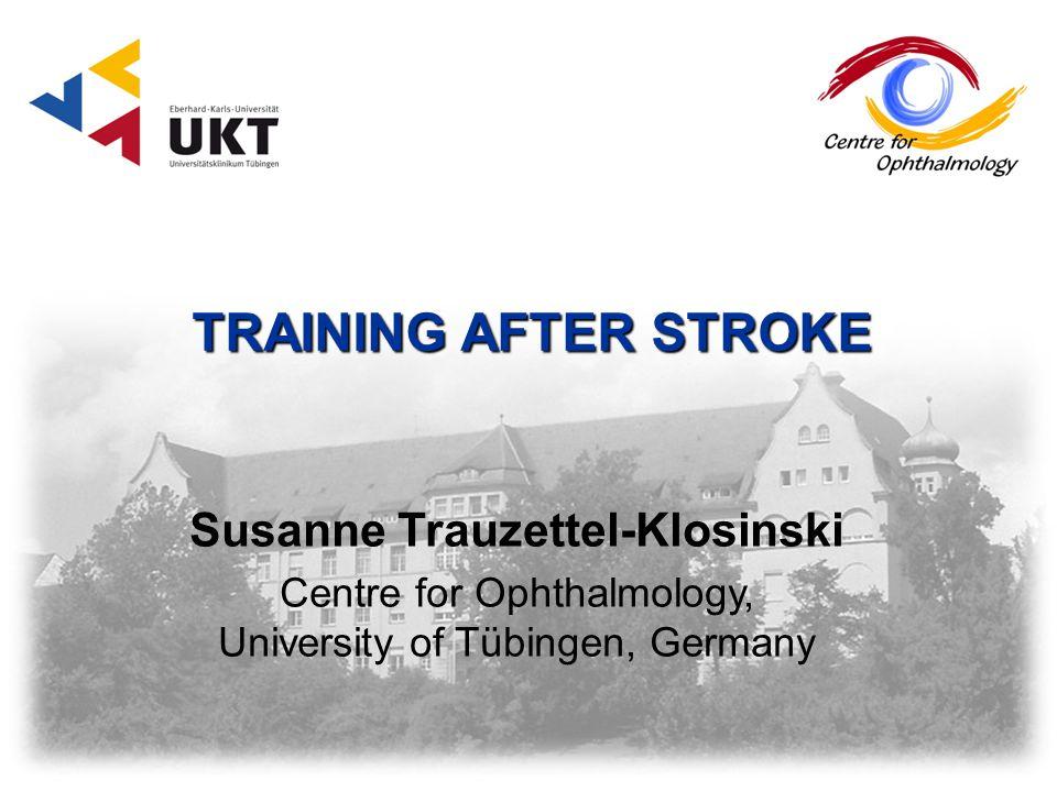 Susanne Trauzettel-Klosinski