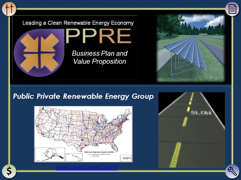 Public Private Renewable Energy Group