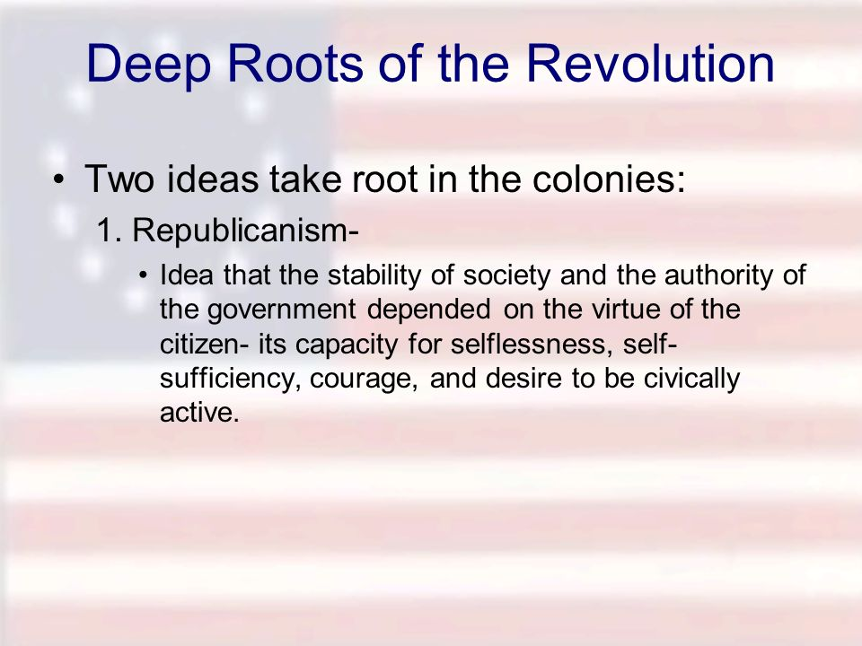 the deep roots of revolution What are the roots of this extraordinary economic and democratic decay   power ended definitively with the liberal restoration revolution of 1899  a  deep institutional crisis followed during the 1990s with the impeachment of pérez  in.
