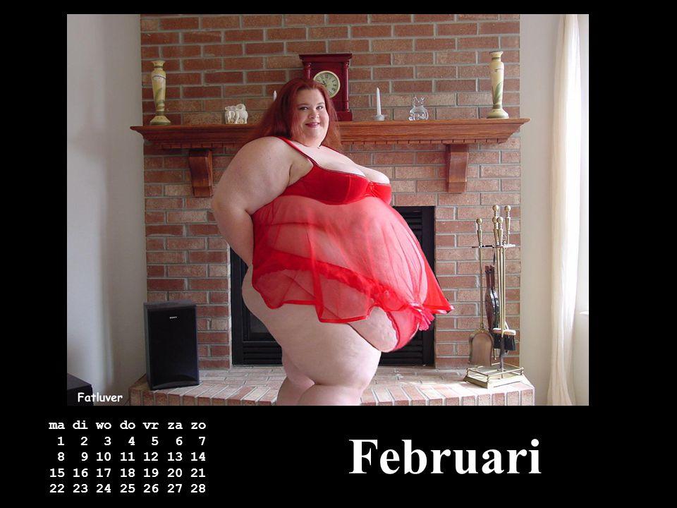 Februari ma di wo do vr za zo 1 2 3 4 5 6 7 8 9 10 11 12 13 14