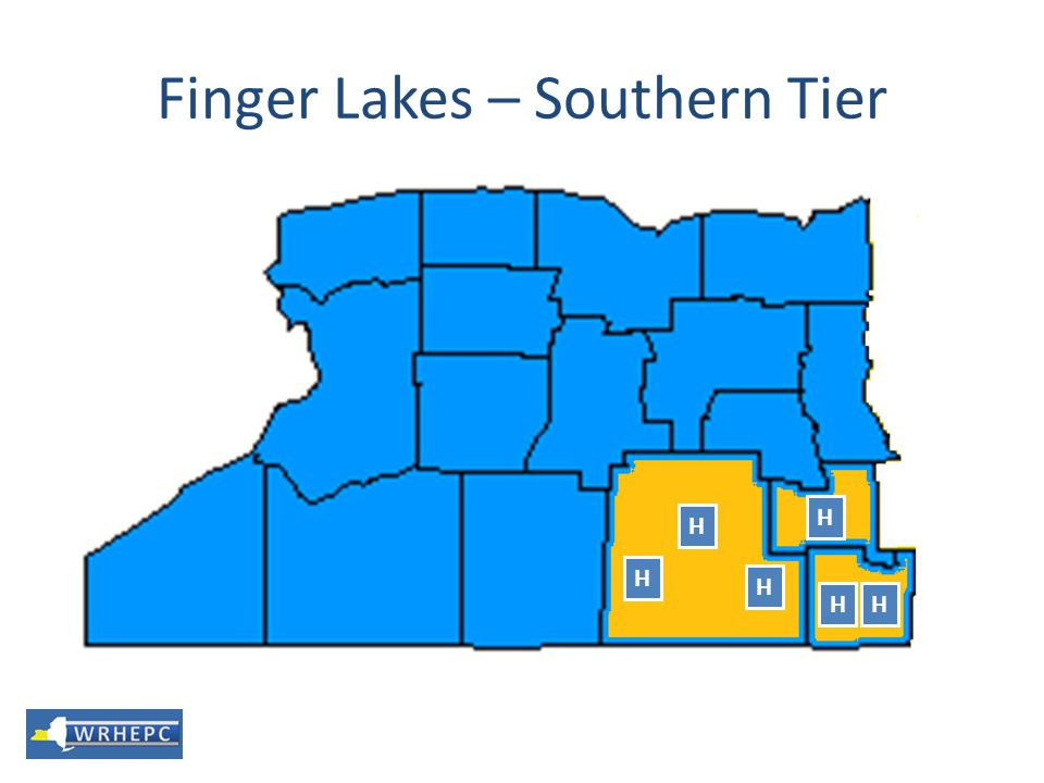 Finger Lakes – Southern Tier