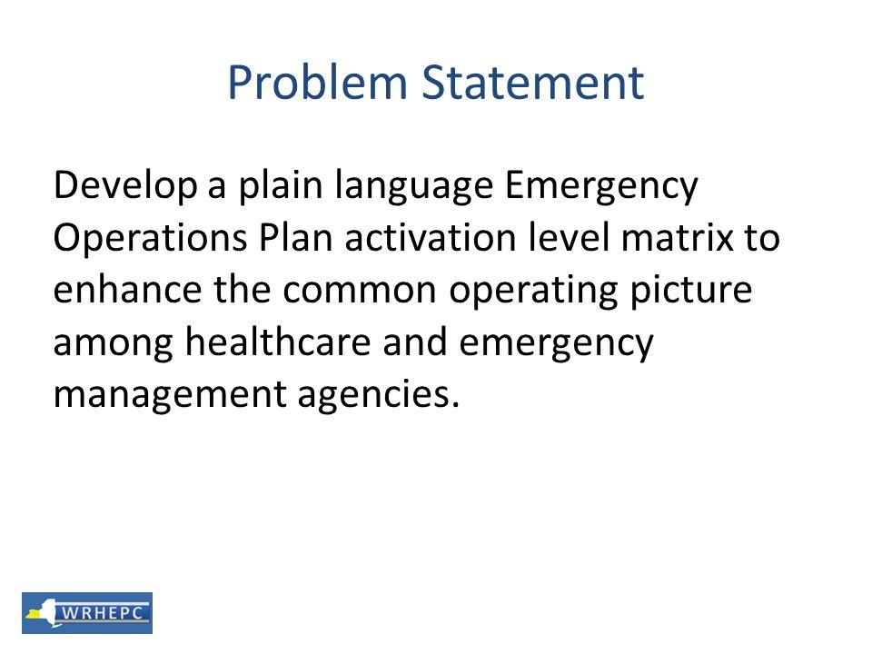 developing a problem statement Developing a problem statement: integrating ist measures and crafting an aim  statement joan johnston, rn, dnp(c) joanjohnston@umassmededu.