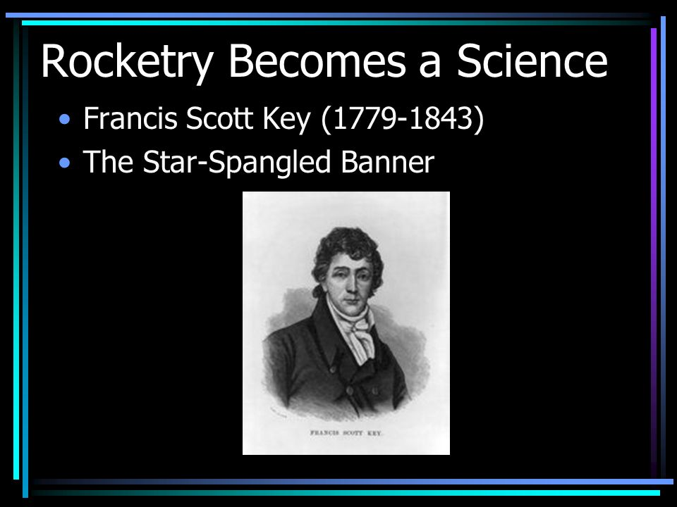 Rocketry Becomes a Science