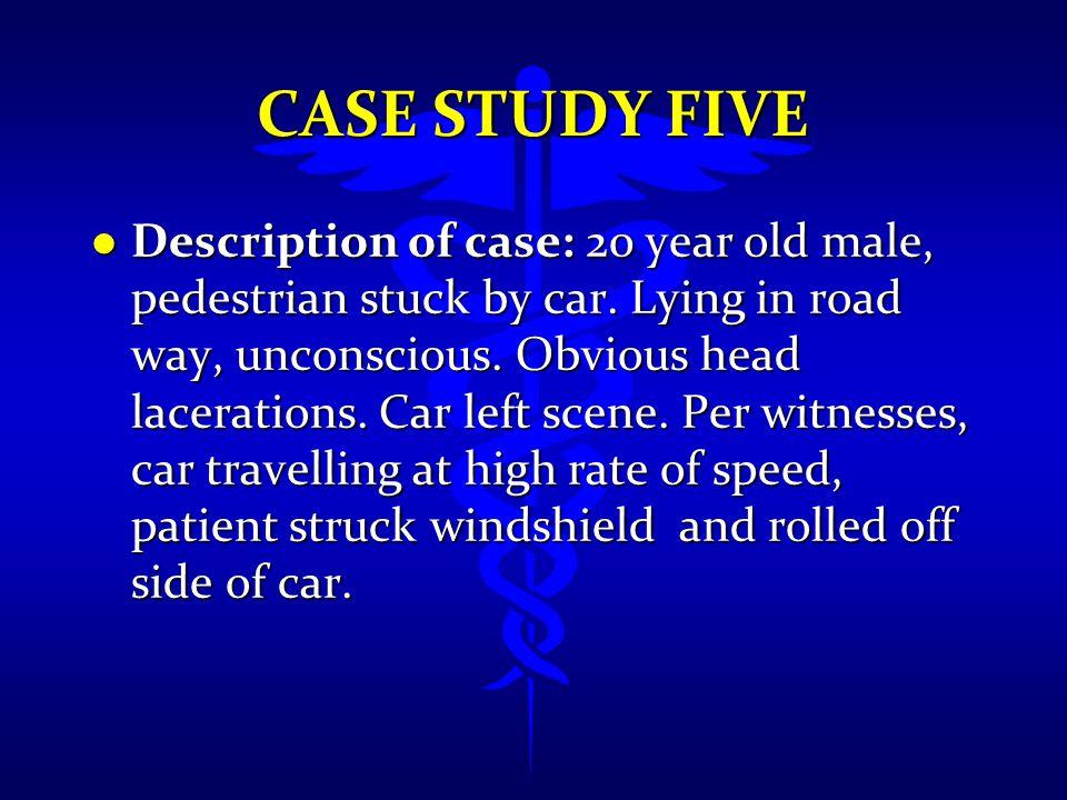 Case Study Five