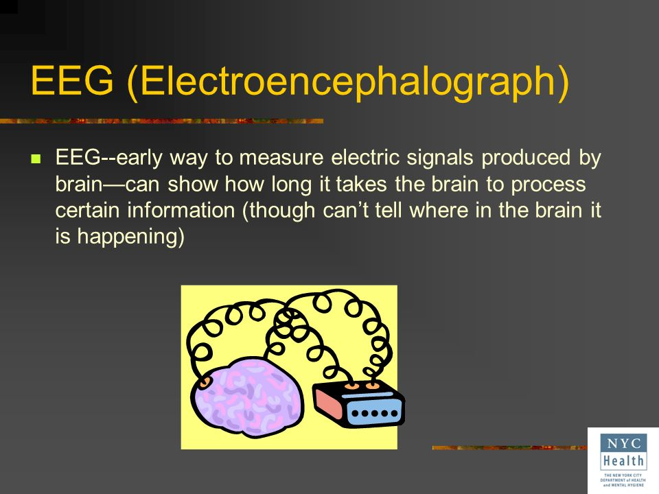 EEG (Electroencephalograph)