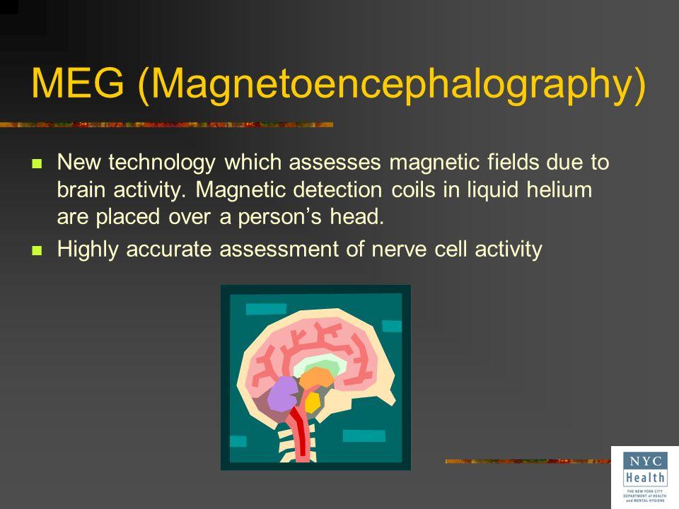 MEG (Magnetoencephalography)