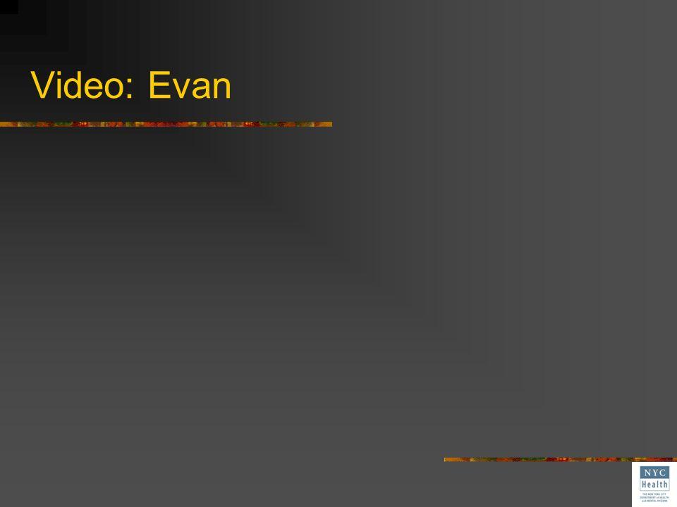 Video: Evan