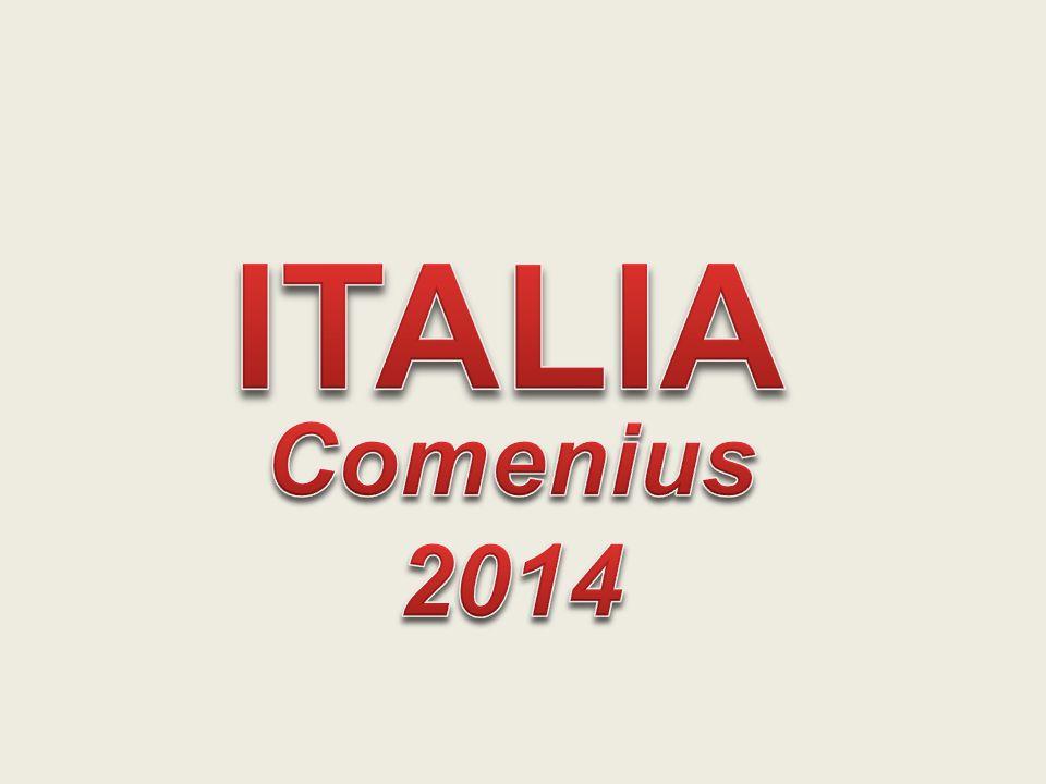 ITALIA Comenius 2014