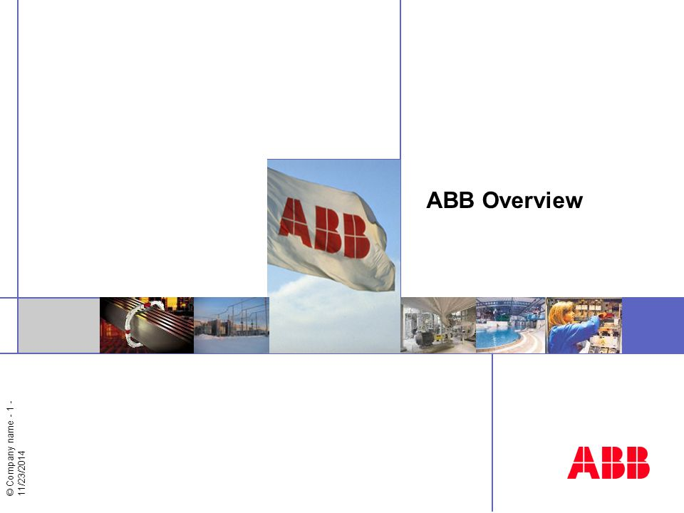 ABB Overview