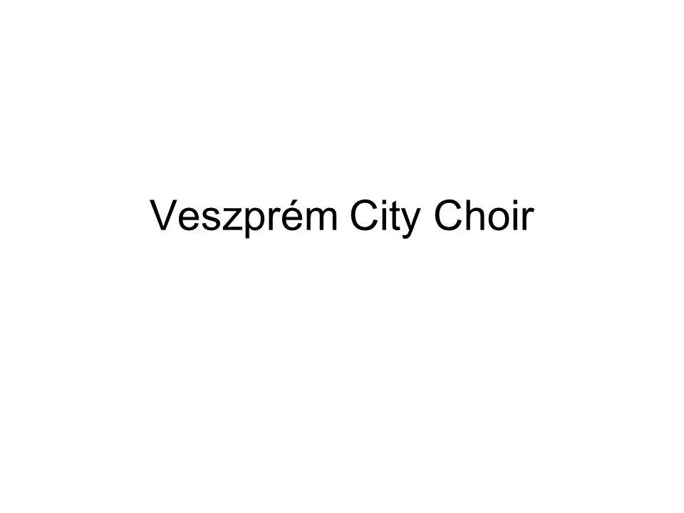 Veszprém City Choir
