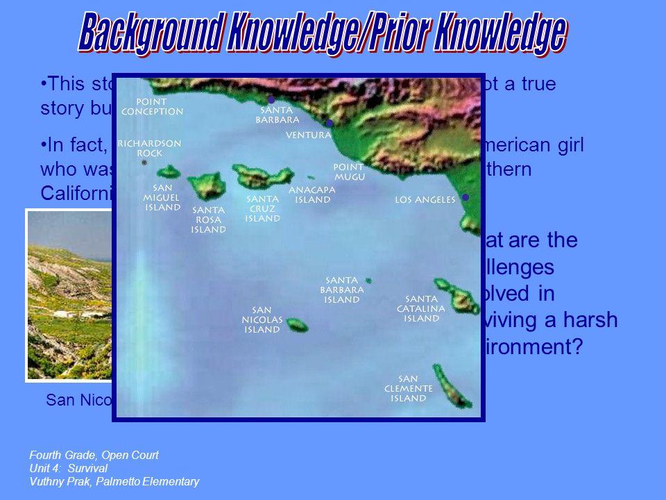 Background Knowledge/Prior Knowledge