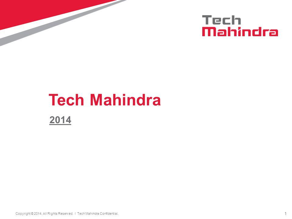 Tech Mahindra 2014