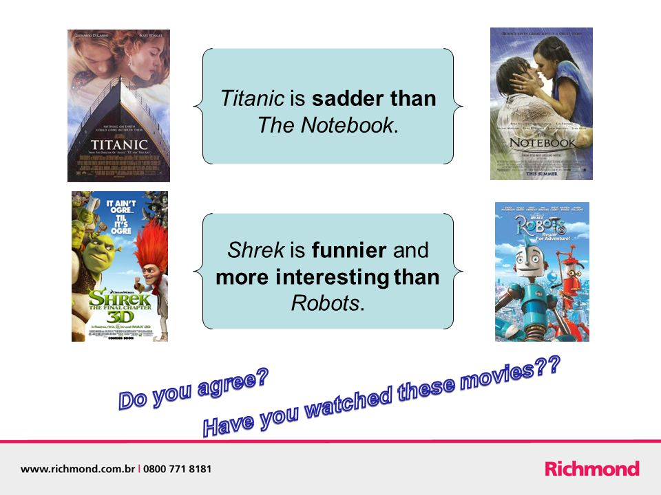 Have you watched these movies