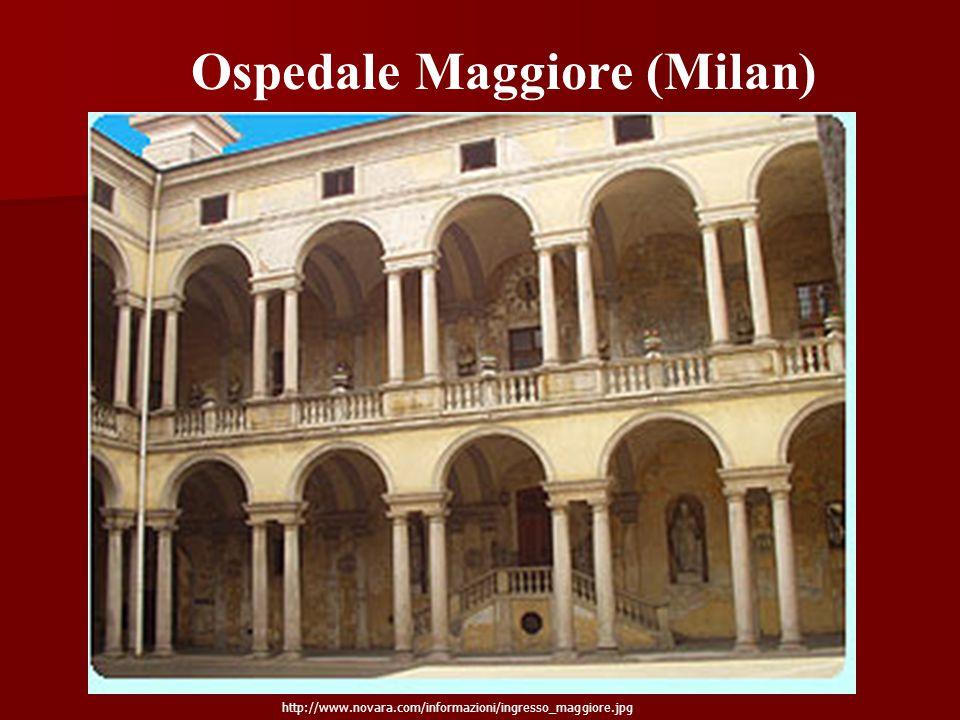 Ospedale Maggiore (Milan)