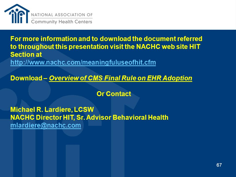 For more information and to download the document referred