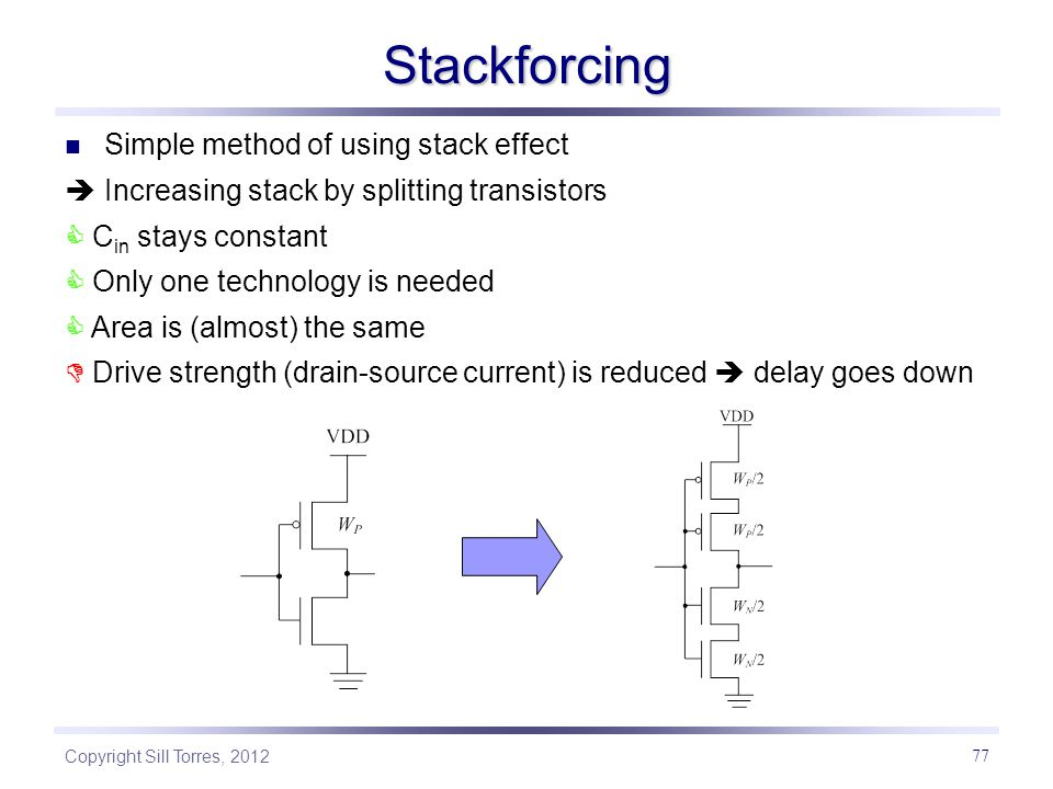 Stackforcing Simple method of using stack effect