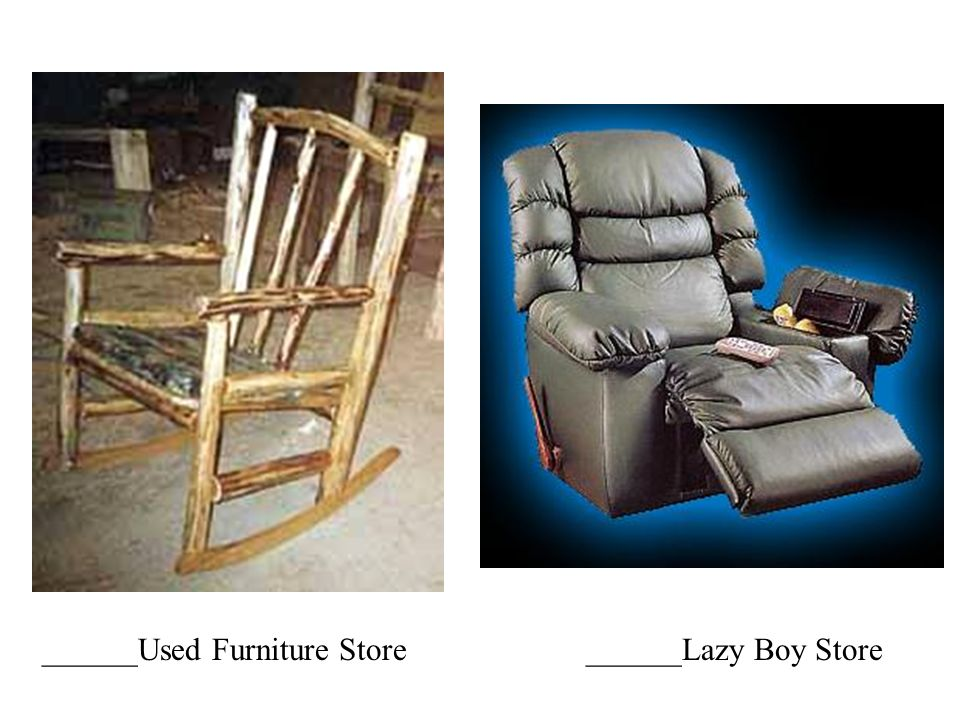 ______Used Furniture Store