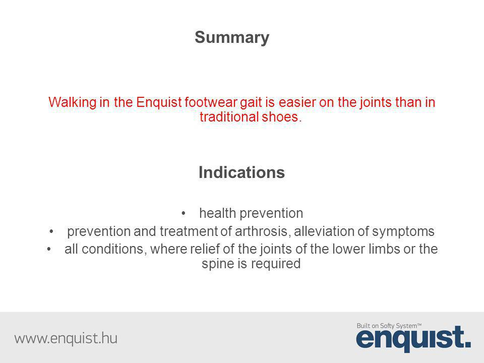 prevention and treatment of arthrosis, alleviation of symptoms