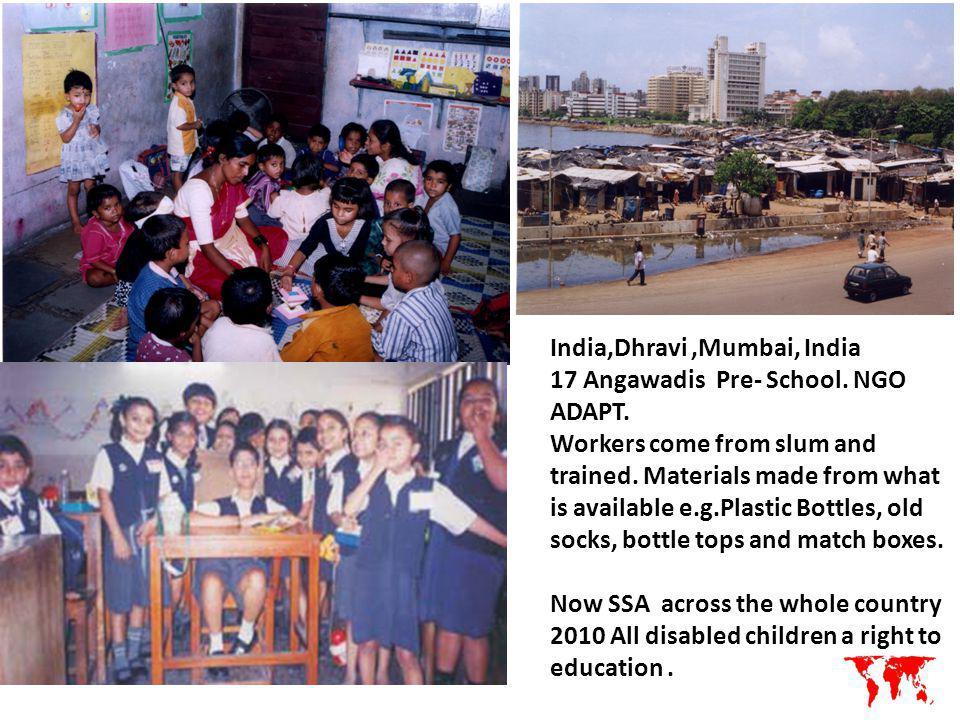 India,Dhravi ,Mumbai, India