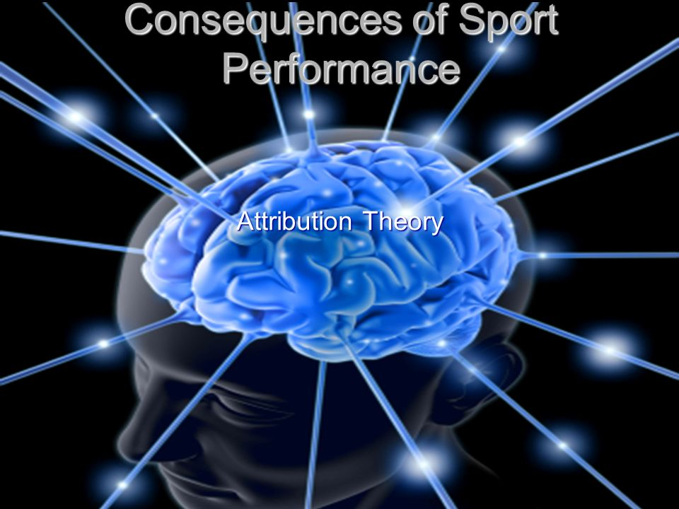 Consequences of Sport Performance