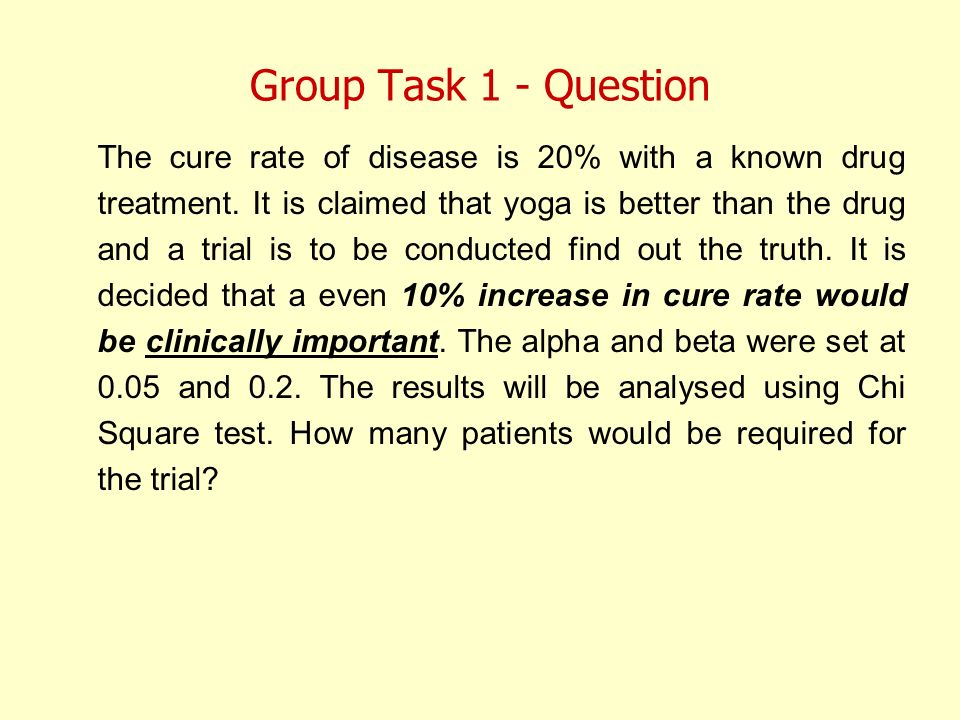 Group Task 1 - Question