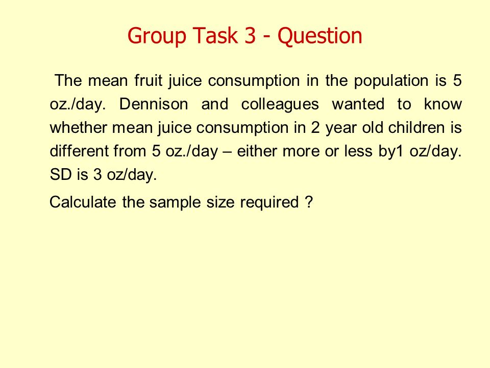 Group Task 3 - Question