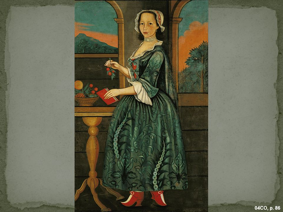 MRS. HARME GANSEVOORT (MAGDALENA BOUW) BY PIETER VANDERLYN, C