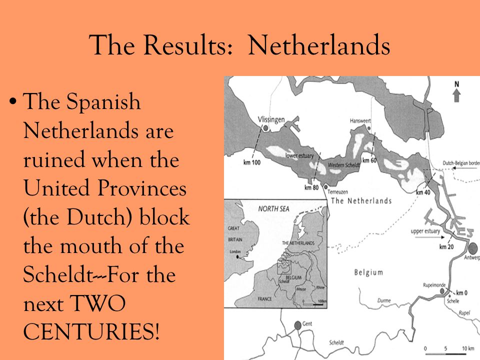 The Results: Netherlands